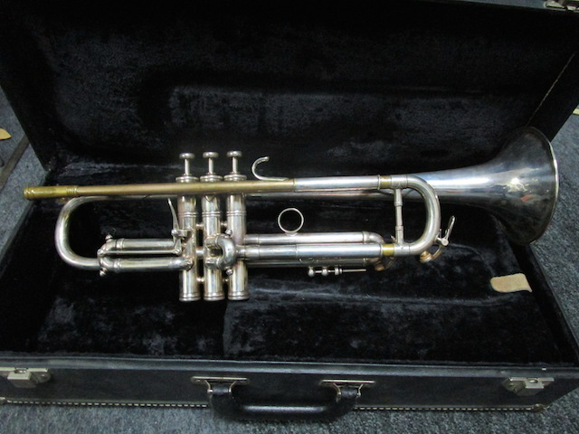 Vintage Benge Trumpet
